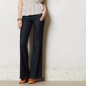 Level 99 Newport wide leg jeans, 26P